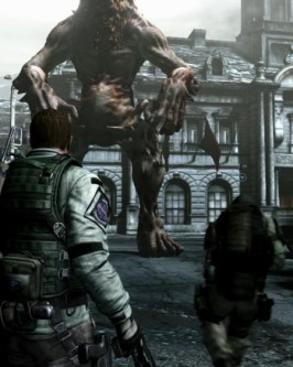 xbox one resident evil 6 - Foto 1