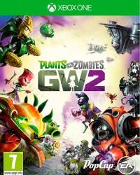 Detalhes do produto xbox one plants vs zombies 2