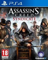 Detalhes do produto sony4 assassin s creed syndicate