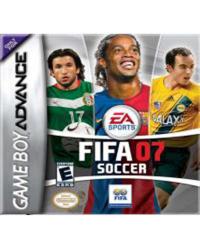Detalhes do produto gba adv fifa soccer 07