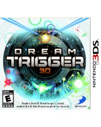 Detalhes do produto ds 3d dream trigger