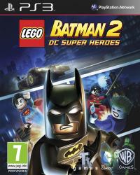 Detalhes do produto sony 3 lego batman 2