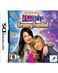 Detalhes do produto ds i carly groovy foodie