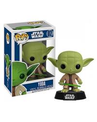 Detalhes do produto pop star wars  02 yoda 2322