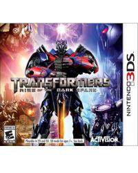 Detalhes do produto ds 3d transformers rise of the dark