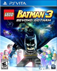 Detalhes do produto psvita lego batman 3 beyond gotham
