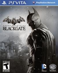 Detalhes do produto psvita batman arkham origins blackgate