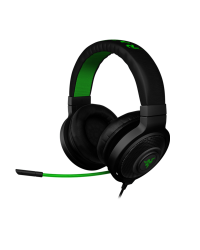 Detalhes do produto razer headset kraken pro black 01380100