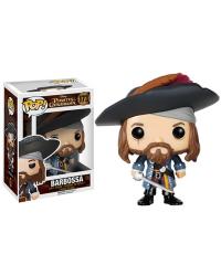 Detalhes do produto pop pirates c 173 barbossa 7106
