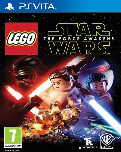 Detalhes do produto psvita lego star wars awakesn new
