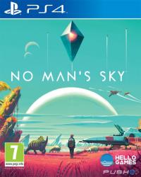 Detalhes do produto sony4 no man s sky
