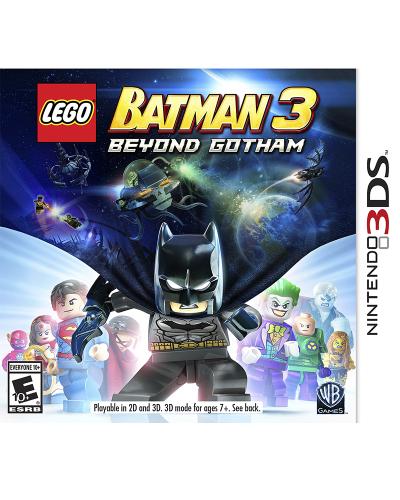 Detalhes do produto ds 3d lego batman 3 beyond