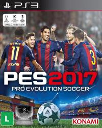 Detalhes do produto sony 3 pro evolution soccer pes 2017