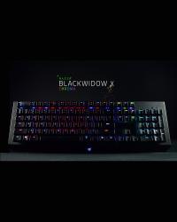 Detalhes do produto razer teclado blackwidow x tou 01770100
