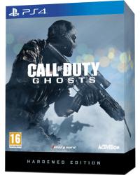 Detalhes do produto sony4 call of duty ghosts hardened ed
