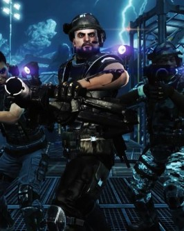 xbox 360 aliens colonial marines - Foto 1