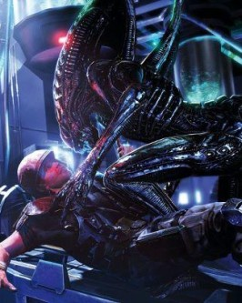 xbox 360 aliens colonial marines - Foto 2