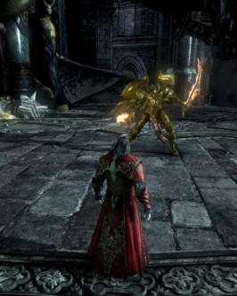 xbox 360 castlevania 2 lords of shadow 2 - Foto 1