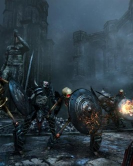 xbox 360 castlevania 2 lords of shadow 2 - Foto 2
