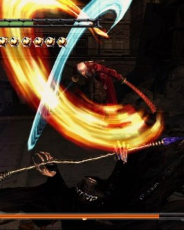 xbox 360 devil may cry hd collection - Foto 1