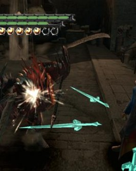 xbox 360 devil may cry hd collection - Foto 2