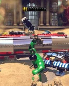 xbox 360 lego marvel super heroes - Foto 2