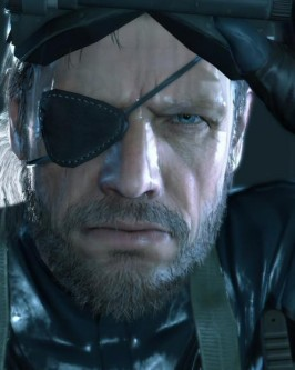xbox 360 metal gear solid v ground zeroes - Foto 1