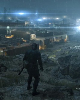 xbox 360 metal gear solid v ground zeroes - Foto 2