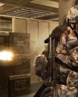 xbox 360 tc  rainbow six vegas 2 - Foto 2