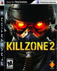Detalhes do produto sony 3 killzone 2
