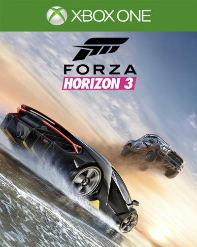 Detalhes do produto xbox one forza horizon 3 new