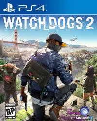 Detalhes do produto sony4 watch dogs 2