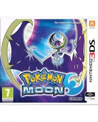 Detalhes do produto ds 3d pokemon moon