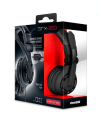 Detalhes do produto acs headset dreamgear grx 350 02962 preto