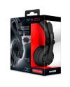 Detalhes do produto acs headset dreamgear grx 350 02962