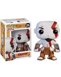 Detalhes do produto pop god of war  25 kratos 3431