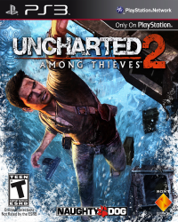Detalhes do produto sony 3 uncharted 2 among thieves