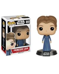 Detalhes do produto pop star wars  80 princess leia 6583
