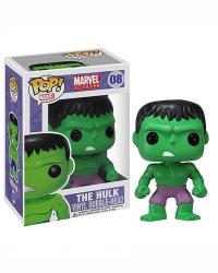Detalhes do produto pop marvel  08 the hulk 2275