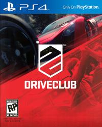 Detalhes do produto sony4 driveclub