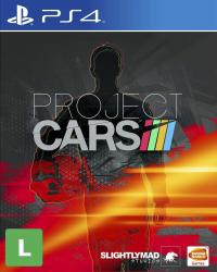 Detalhes do produto sony4 project cars