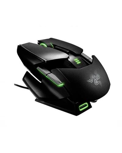 Detalhes do produto razer mouse ouroboros ambidi 00770300 wrls