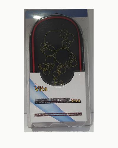 Detalhes do produto psvita acs case psv02 caveira