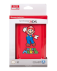 ds 3d acs case 3ds super mario vault case - Foto 21