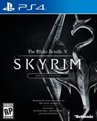 Detalhes do produto sony4 the elder scrolls v skyrim sp edt