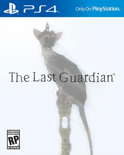 Detalhes do produto sony4 the last guardian new