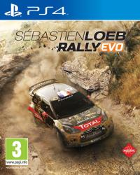 Detalhes do produto sony4 sebastien loeb rally