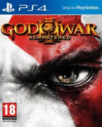 Detalhes do produto sony4 god of war 3