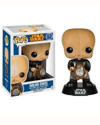 Detalhes do produto pop star wars  52 nalan cheel 5779