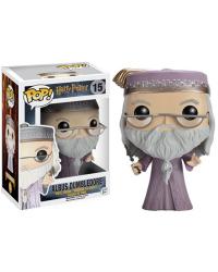 Detalhes do produto pop harry potter  15 albus dumbledore 5891